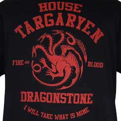 Targaryen GOT T-Shirt