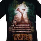 Led Zeppelin Stairway T-Shirt