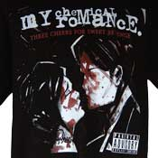 MCR Three Cheers T-Shirt
