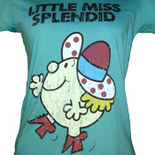 Little Miss Splendid Shirt